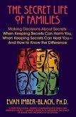 The Secret Life of Families (eBook, ePUB)