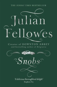 Snobs (eBook, ePUB)