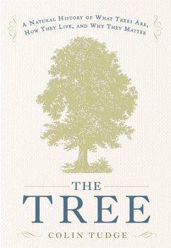 The Tree (eBook, ePUB) - Tudge, Colin