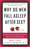 Why Do Men Fall Asleep After Sex? (eBook, ePUB)