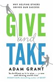 Give and Take (eBook, ePUB)