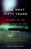 The Next Fifty Years (eBook, ePUB)