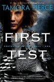 First Test (eBook, ePUB)
