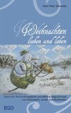 Weihnachten lieben und leben (eBook, ePUB)