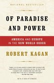 Of Paradise and Power (eBook, ePUB)