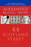 44 Scotland Street (eBook, ePUB)