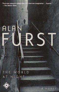 The World at Night (eBook, ePUB) - Furst, Alan