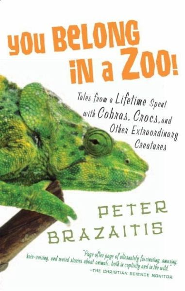 You Belong in a Zoo! (eBook, ePUB)