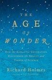 The Age of Wonder (eBook, ePUB)