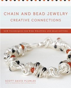 chain and bead jewelry creative connections ebook epub von scott david plumlee portofrei. Black Bedroom Furniture Sets. Home Design Ideas