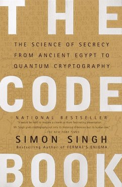 The Code Book (eBook, ePUB)