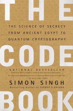 The Code Book (eBook, ePUB)