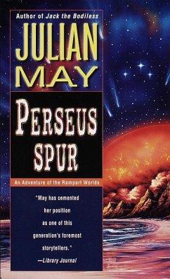 Perseus Spur (eBook, ePUB) - May, Julian