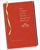 The Gospel of the Flying Spaghetti Monster (eBook, ePUB)