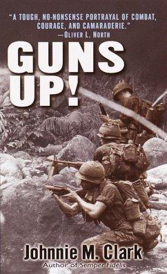 Guns Up! (eBook, ePUB) - Clark, Johnnie