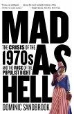 Mad as Hell (eBook, ePUB)