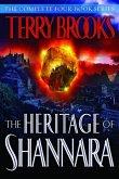 The Heritage of Shannara (eBook, ePUB)