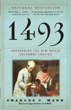 1493 (eBook, ePUB) - Mann, Charles C.