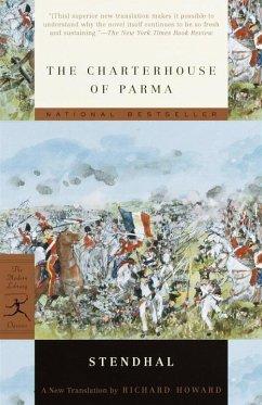 The Charterhouse of Parma (eBook, ePUB) - Stendhal