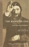 The Rasputin File (eBook, ePUB)
