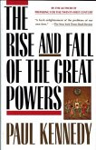 The Rise and Fall of the Great Powers (eBook, ePUB)