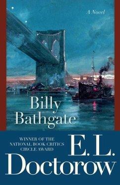 Billy Bathgate (eBook, ePUB) - Doctorow, E. L.