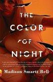 The Color of Night (eBook, ePUB)