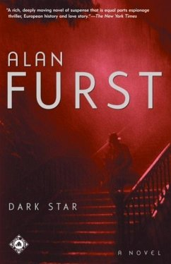 Dark Star (eBook, ePUB) - Furst, Alan