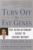 Turn Off the Fat Genes (eBook, ePUB)