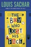 The Boy Who Lost His Face (eBook, ePUB)