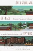 The Experience of Place (eBook, ePUB)