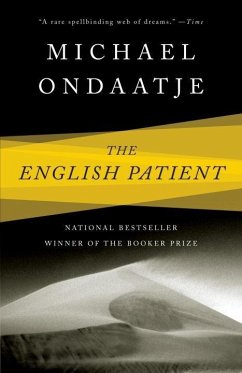 The English Patient (eBook, ePUB) - Ondaatje, Michael