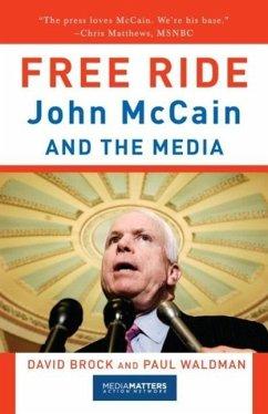 Free Ride (eBook, ePUB) - Brock, David; Waldman, Paul