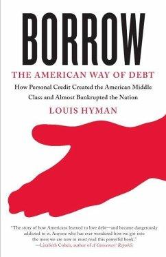 Borrow (eBook, ePUB) - Hyman, Louis