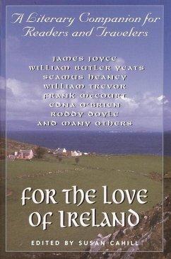For the Love of Ireland (eBook, ePUB)