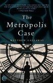 The Metropolis Case (eBook, ePUB)