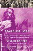 Stardust Lost (eBook, ePUB)