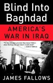 Blind Into Baghdad (eBook, ePUB)