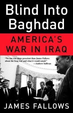 Blind Into Baghdad (eBook, ePUB) - Fallows, James