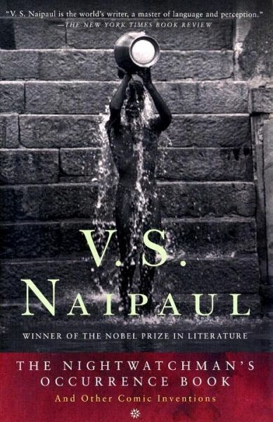 the mystic masseur by vs naipaul essay Vs naipaul's the mystic masseur the mystic masseur i like to think of naipaul not only as one of trinidad's finest small essays about race.