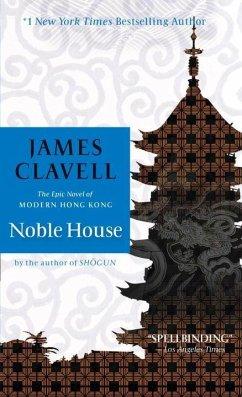 Noble House (eBook, ePUB) - Clavell, James