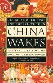 China Wakes (eBook, ePUB)