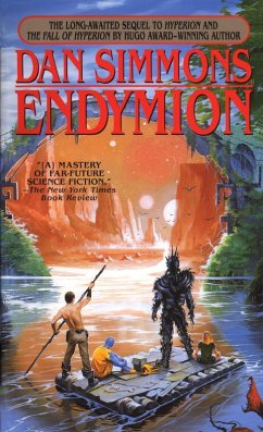 Endymion (eBook, ePUB) - Simmons, Dan