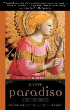 Paradiso (eBook, ePUB) - Dante