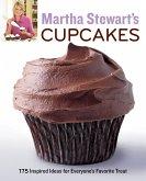 Martha Stewart's Cupcakes (eBook, ePUB)