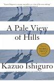 A Pale View of Hills (eBook, ePUB)