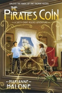The Pirates Coin: A Sixty-Eight Rooms Adventure