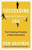 Succeeding When You're Supposed to Fail (eBook, ePUB)
