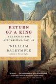 Return of a King (eBook, ePUB)