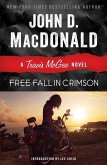 Free Fall in Crimson (eBook, ePUB)